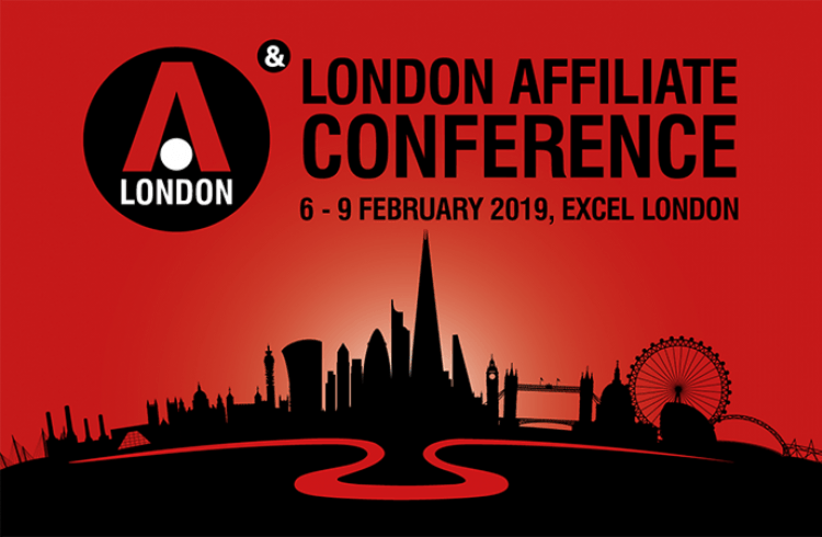 Welcome Page - iGB Affiliate London, 5th–8th February 2020, London Excel